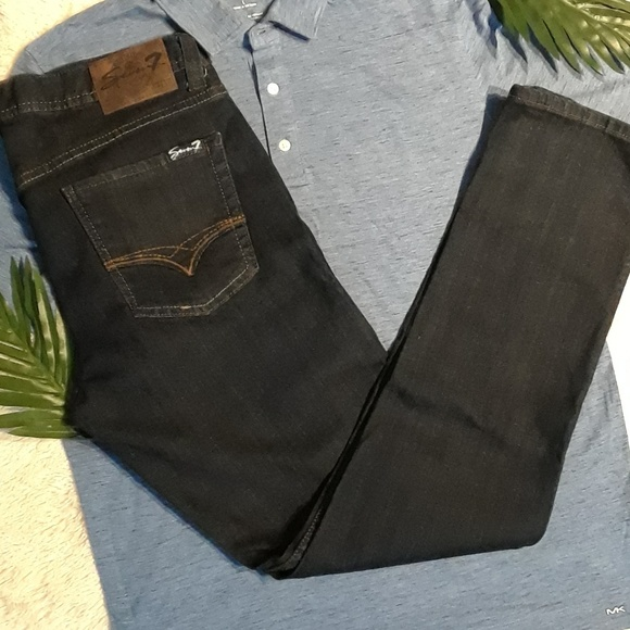 Seven7 Other - New Seven 7 Mens Jeans